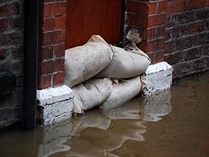 ATTENTION dégât des eaux : le voisin du dessus est TOUJOURS responsable
