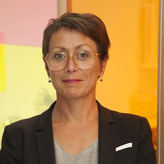 Maître Isabelle Blanchard