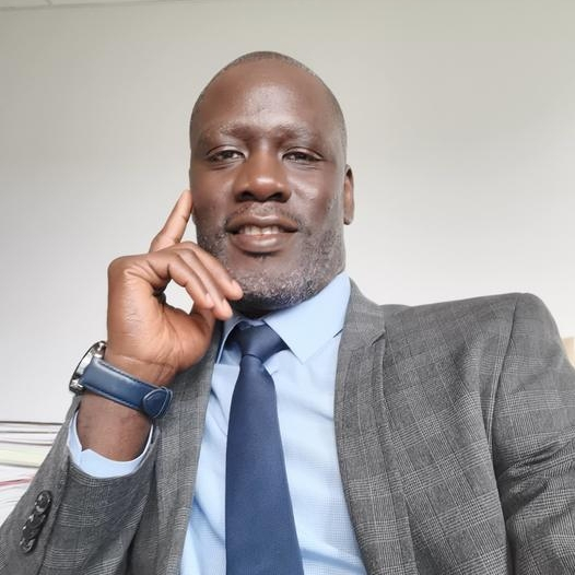 Maître Demba Ndiaye