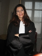 Maître Isabelle Guerin