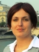 Maître Ariane Rooryck-Sarret