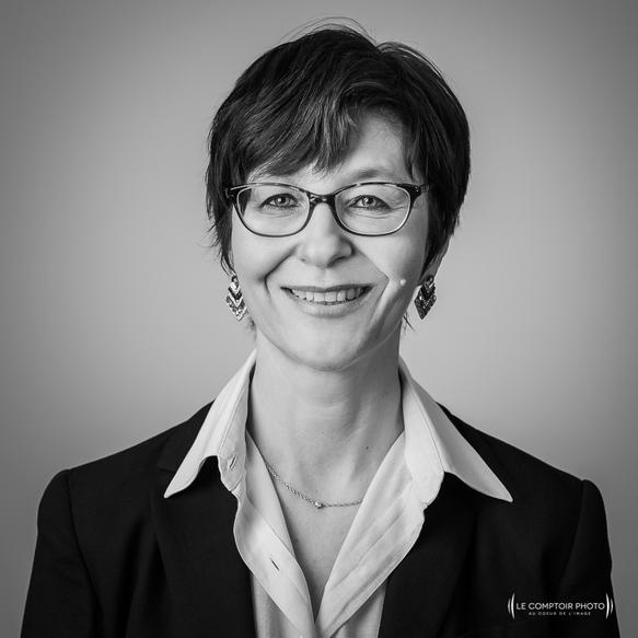 Maître Sylvia Lebaupain