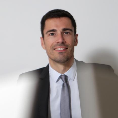 Maître Jérôme Le Roy