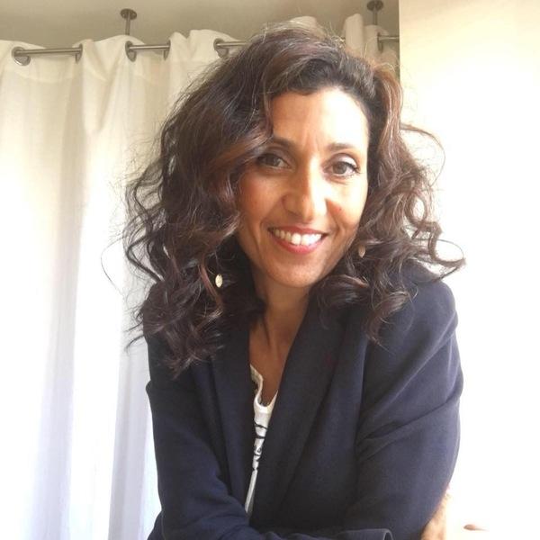 Maître Myriam Khouini-Vie