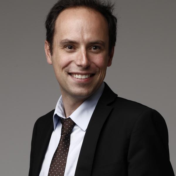 Maître Jean-Christophe Leroux