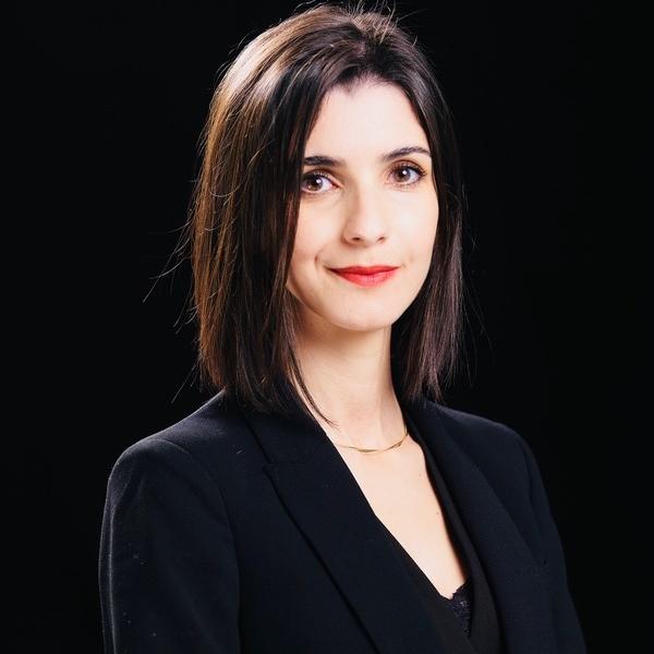 Maître Anissa Zaidi