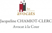 Maître Jacqueline Chamiot-Clerc