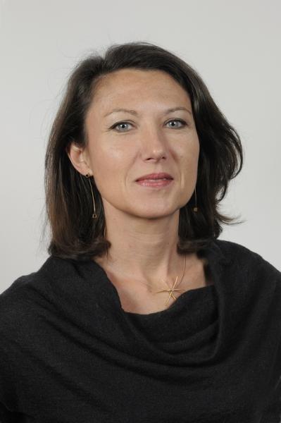 Maître Sandrine Porcher-Moreau
