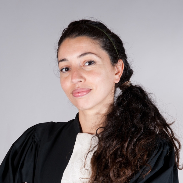 Maître Sonia Abdesmed