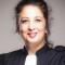 Photo de Me Chantal BERDAH AOUATE, avocat à PARIS