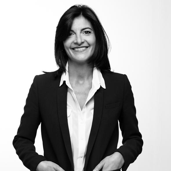 Maître Axelle Offroy Frances