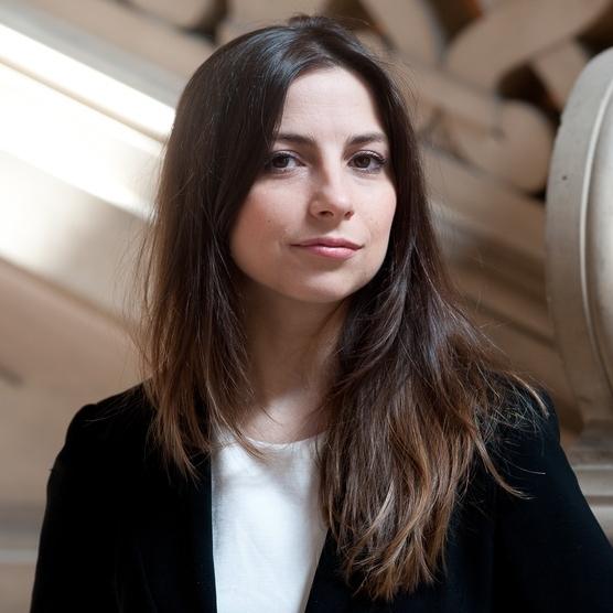 Maître Solène Debarre