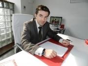 Maître Jean-David Marion