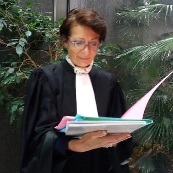 Maître Sylvie Ferval