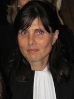 Maître Isabelle Rouffignac