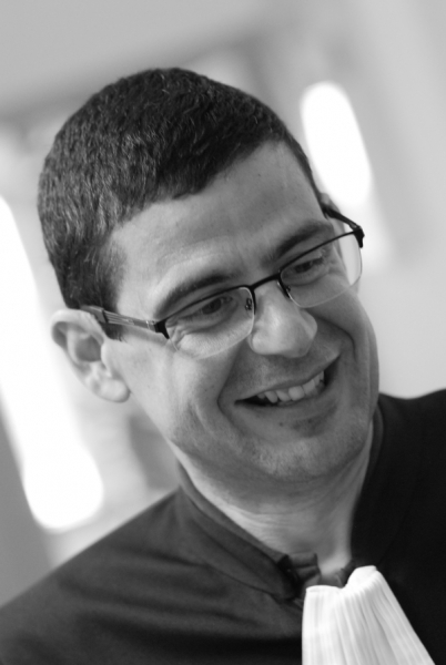 Maître Gérard Ferreira