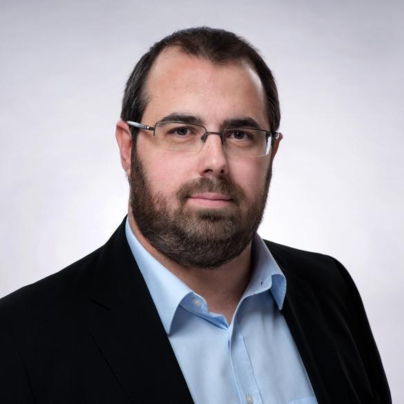 Maître Arnaud Muller