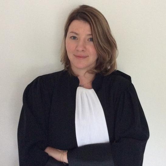 Maître Anne-Cécile Coste