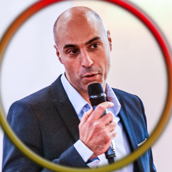 Maître Cédric-David Lahmi