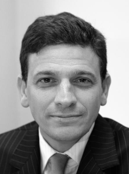 Maître Laurent Barissat