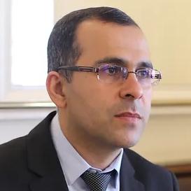 Maître Dilbadi Gasimov