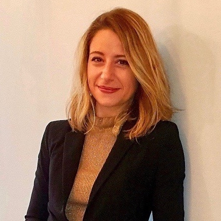 Maître Marie-Dominique Moustard