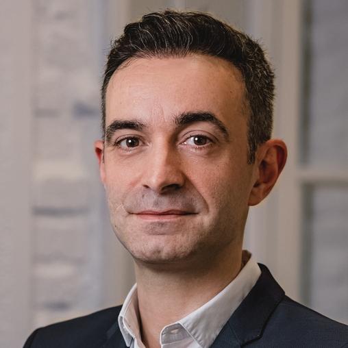 Maître Laurent Parras
