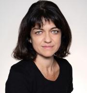 Maître Anne-Laure Caquet