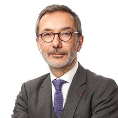 Maître Olivier Fontibus