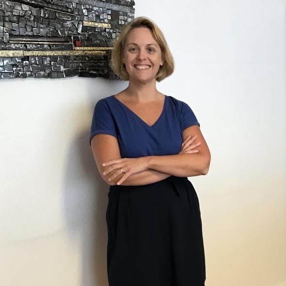 Maître Ingrid Desrues