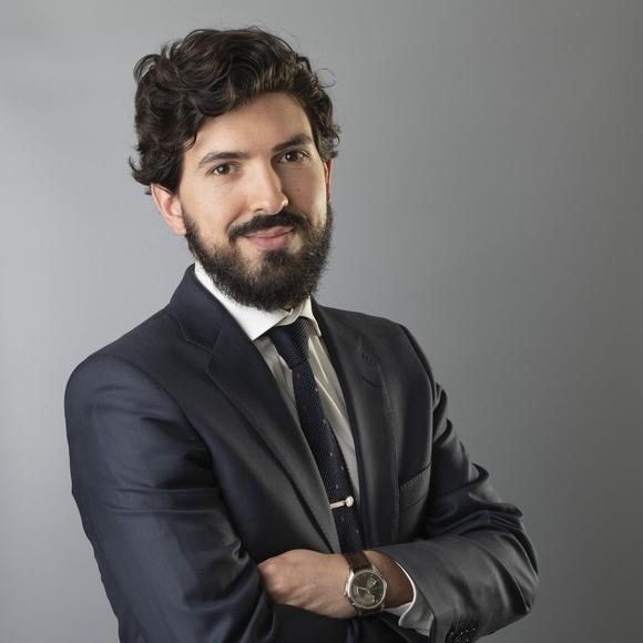 Maître Sofian Ouannes