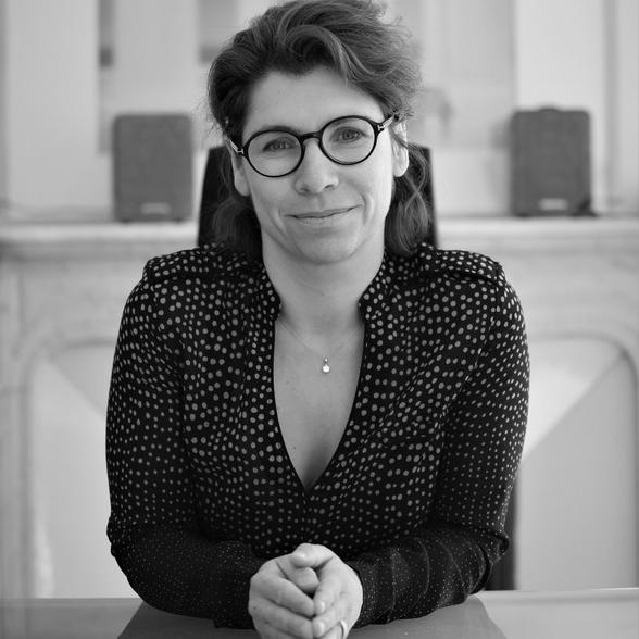 Maître Karine Leboucher