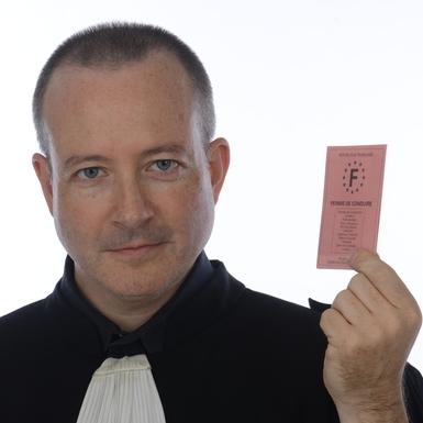 Maître Olivier Grebille-Romand