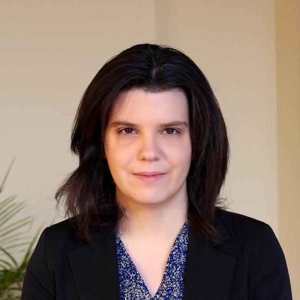 Maître Julie Bouvet