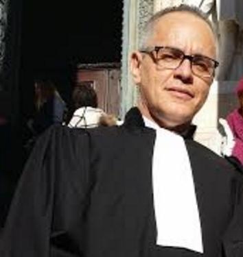 Maître Rachid Lemoudaa