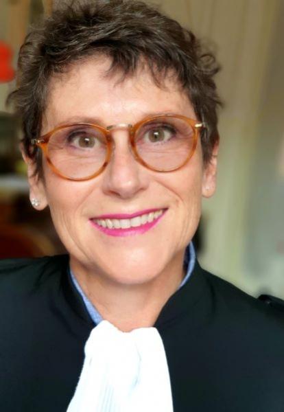 Maître Claudia Canini