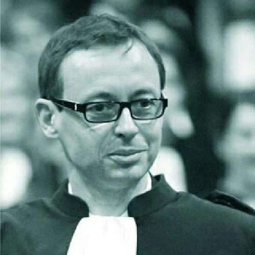 Maître Olivier Heguin De Guerle
