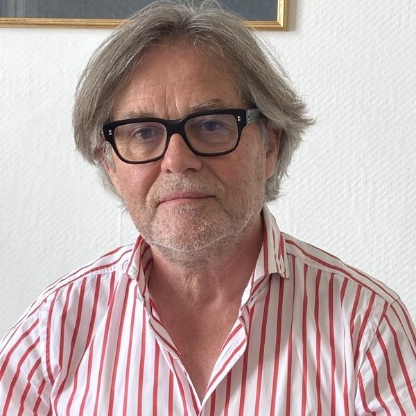 Maître Jean-François Bodet