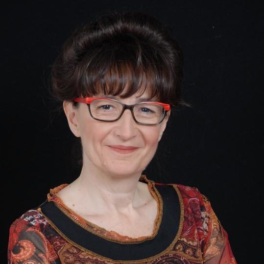 Maître Sabine Doucinaud-Gibault