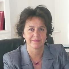 Maître Isabelle Besombes-Corbel
