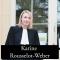 Photo de Me Karine ROUSSELOT-WEBER, avocat à RAMBOUILLET