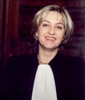 Maître Sophie Lecrubier