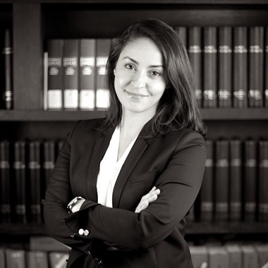 Me Lydia HAMOUDI, Avocat à Paris | RDV et Consultation en ...