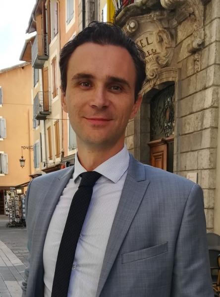 Maître Jean-Loïc Tixier-Vignancour