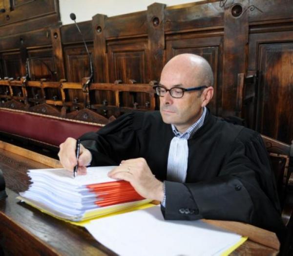 Maître Pierre Thersiquel
