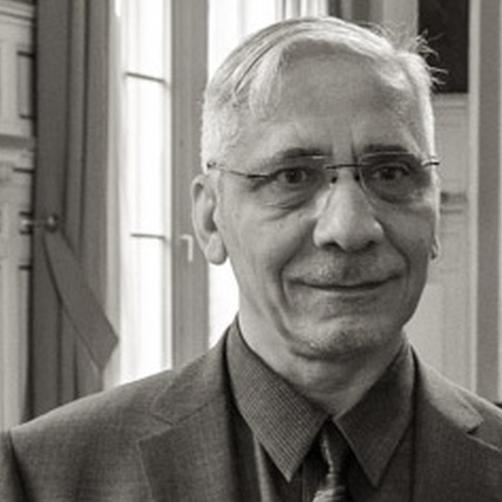 Maître Alfredo Allegra