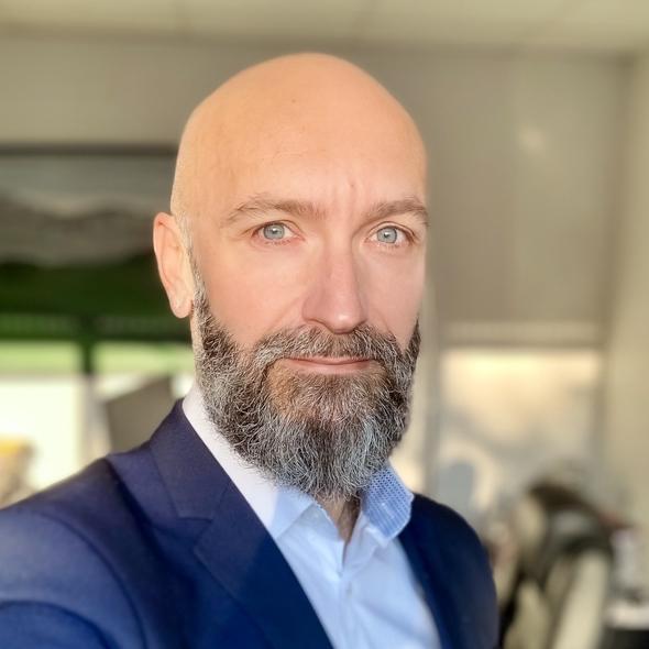 Maître Laurent Cretin