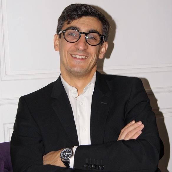 Maître Emmanuel Humeau