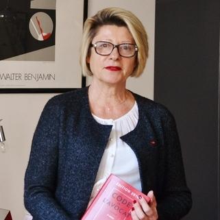 Maître Catherine Jonathan