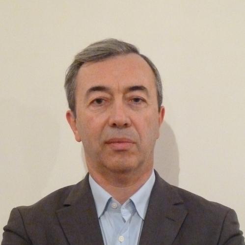 Maître Olivier Deschamps
